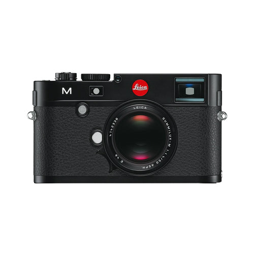 Leica M Type 240 Body - Black