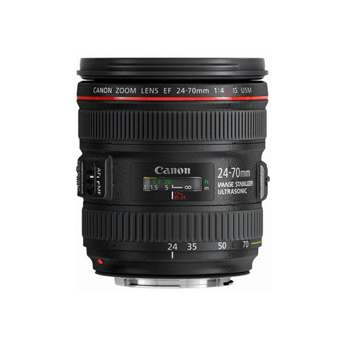 Canon EF 24-70mm f4L IS USM