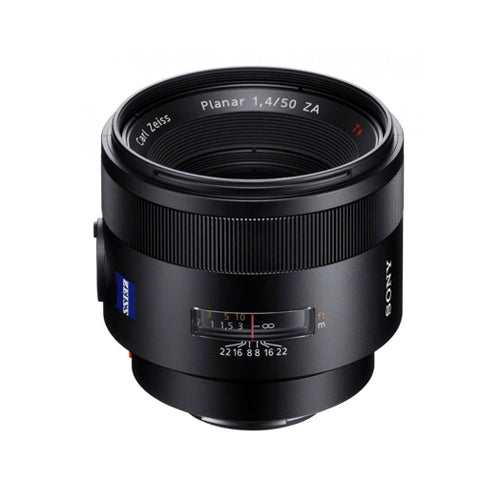 Sony 50mm f1.4 ZA SSM *Open Box