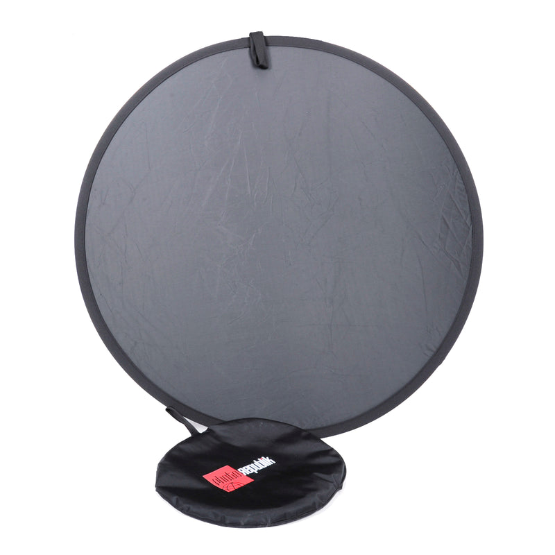 "PhotoRepublik 22"" 5 in 1 Reflector Kit"