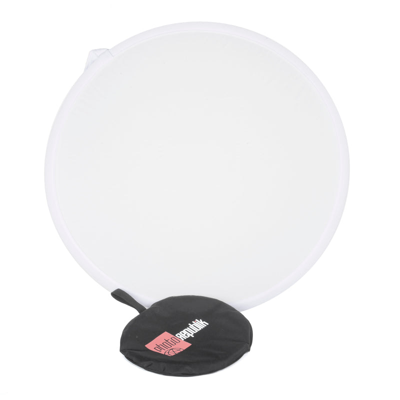 PhotoRepublik-52-White-Translucent-Reflector-view-2