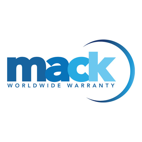 Mack 3 Year Diamond Warranty - Under $250