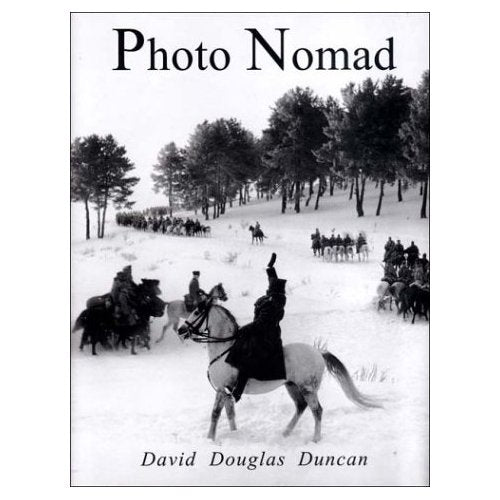 David Douglas Duncan: Photo Nomad