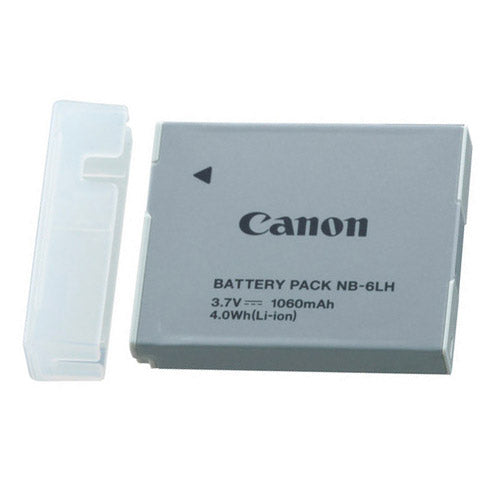 Canon NB-6LH Battery Pack