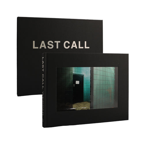 Last Call: Special Edition by George Webber