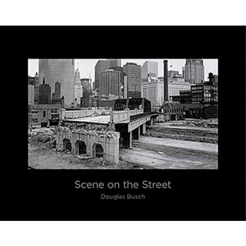 Doug Busch: Scene on the Street
