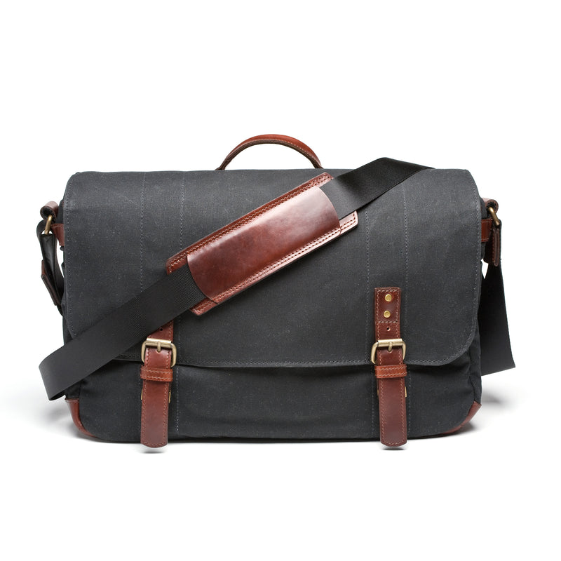 ONA The Union Street Camera and Laptop Bag