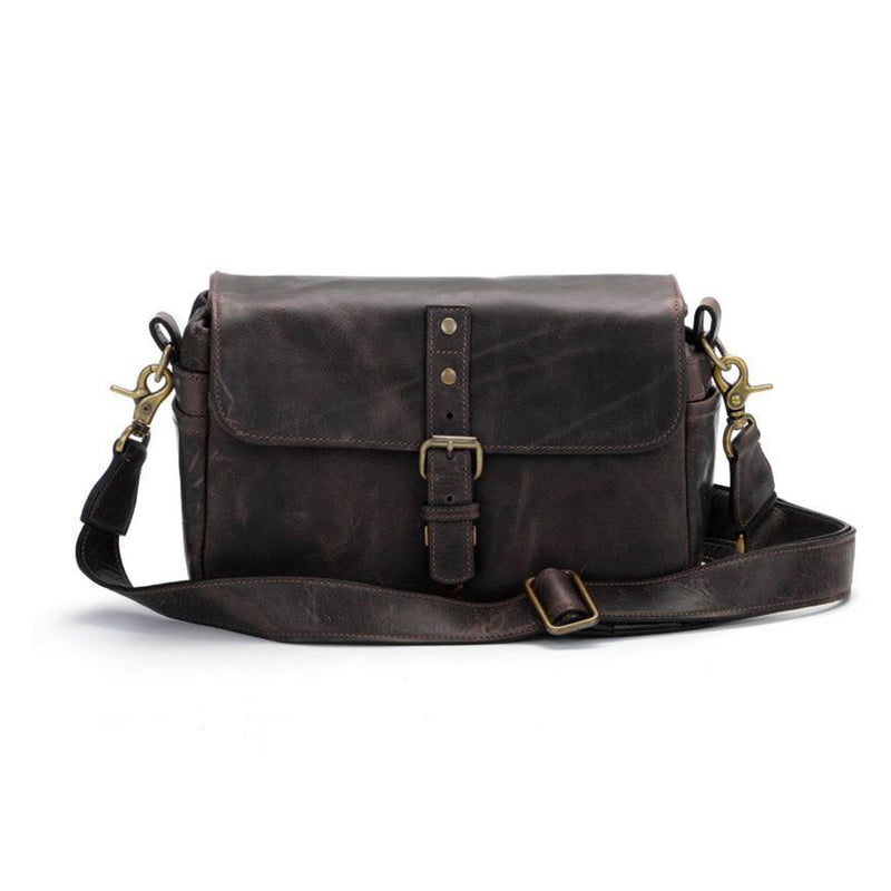 ONA The Bowery Camera Bag - Dark Truffle