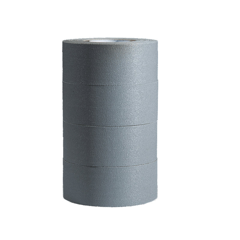 microGaffer Tape Grey 4-Pack