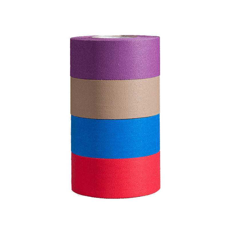 microGaffer Tape Colour 4-Pack
