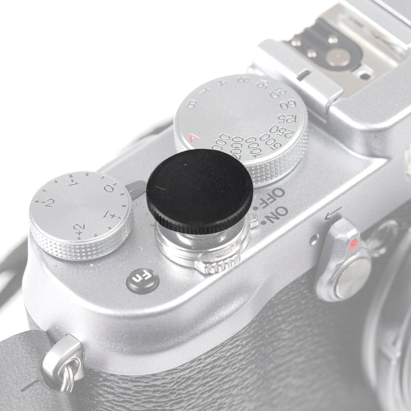 PhotoRepublik Soft Shutter Button - Medium