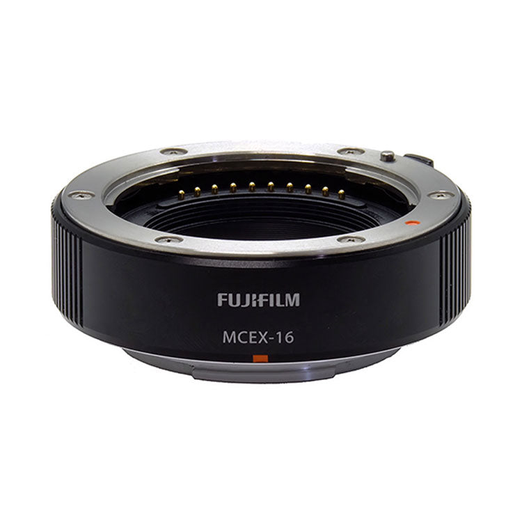 FUJIFILM MCEX-16 Macro Extension Tube 16mm