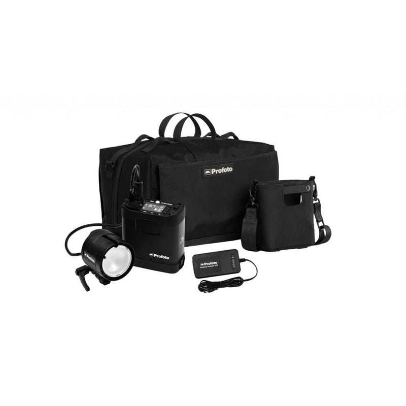 Profoto B2 250 Air-TTL To-Go Kit