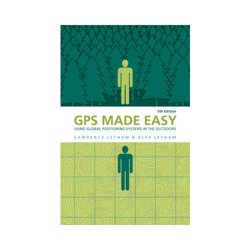 Lawrence Letham, Alex Letham: GPS Made Easy