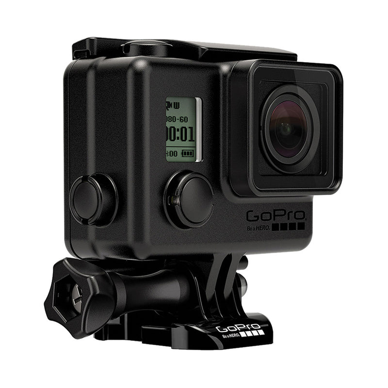 GoPro Blackout Housing for Hero4, Hero3+, &Hero3