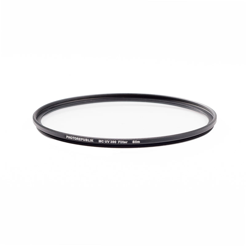 PhotoRepublik Pro 77mm MC UV Filter