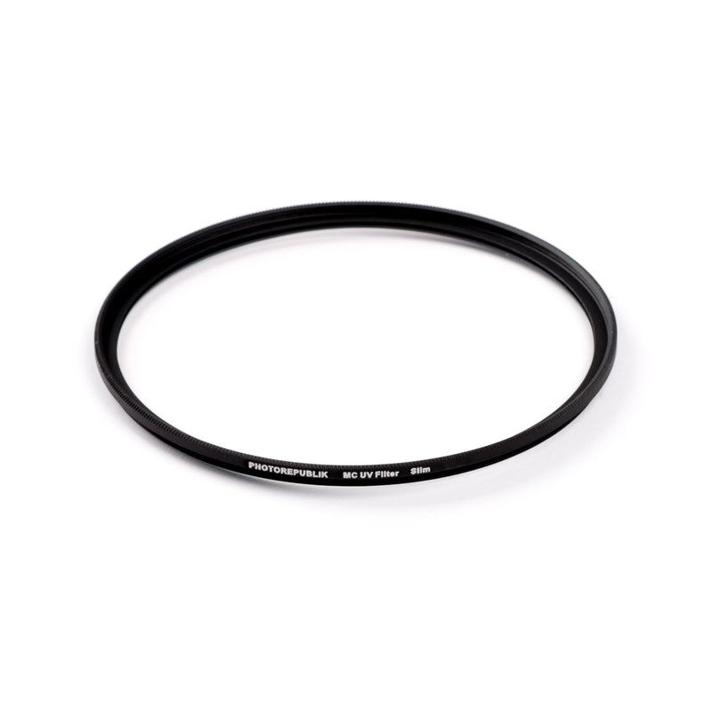 PhotoRepublik 72mm MC UV Filter