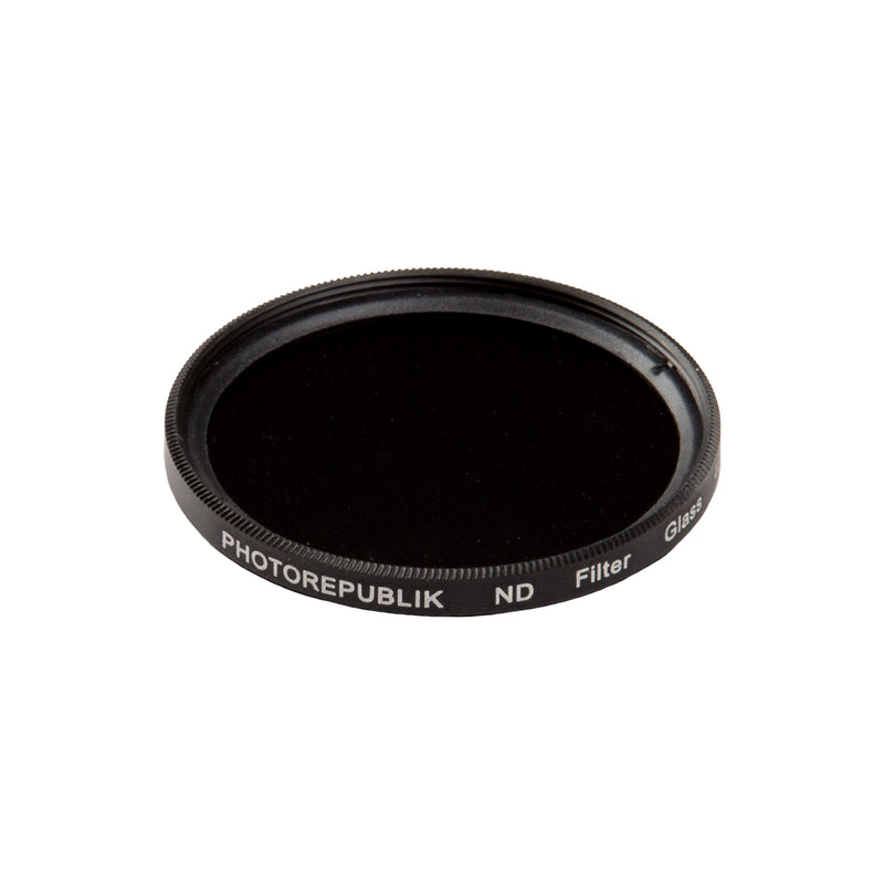 PhotoRepublik 72mm ND 8 Filter