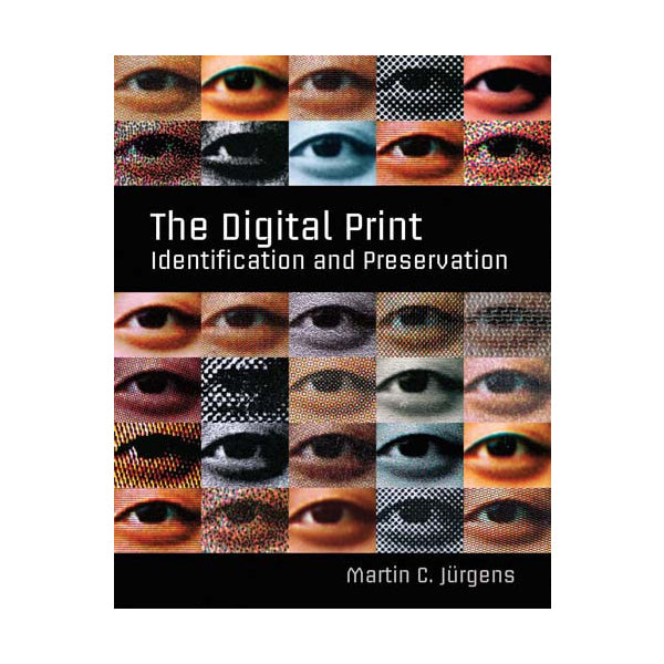 The Digital Print: Identification and Preservation