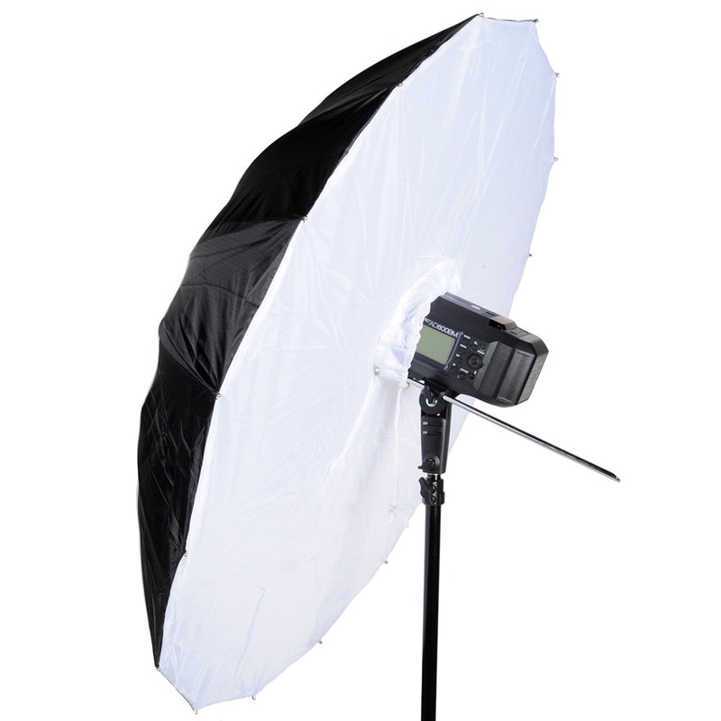 "PhotoRepublik 40"" Brolly Box with White Diffuser"