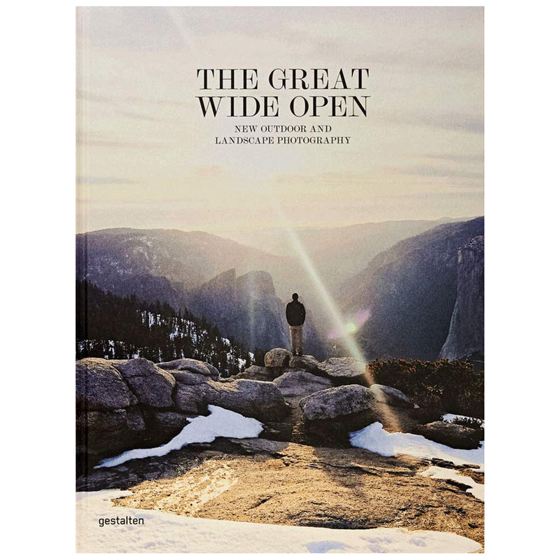The Great Wide Open, New Outdoor and Landscape Photography