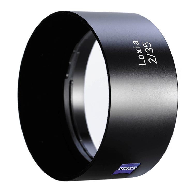 Zeiss Lens Shade for Loxia 35mm f2