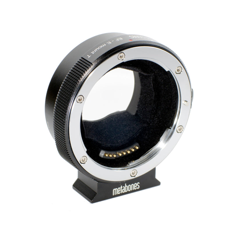 Metabones Smart Adapter Mark IV T - Canon EF to Sony E Mount