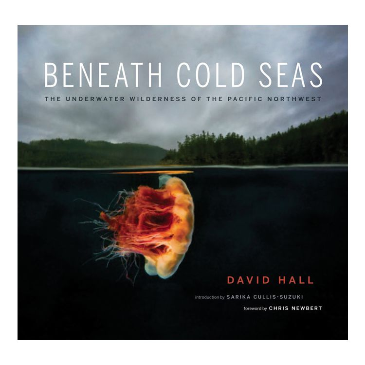 David Hall: Beneath Cold Seas, The Underwater Wilderness of the Pacific Northwest
