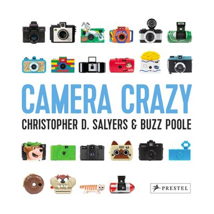 Christopher Saylers, Buzz Poole: Camera Crazy