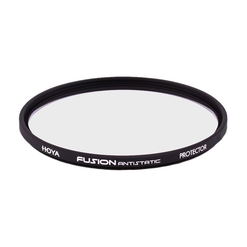 Hoya 52mm Fusion Antistatic Protector Filter