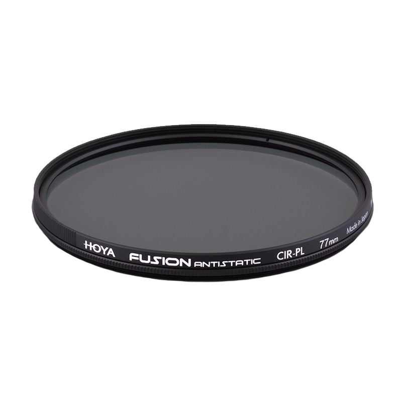 Hoya 67mm Fusion Antistatic Circular Polarizer Filter