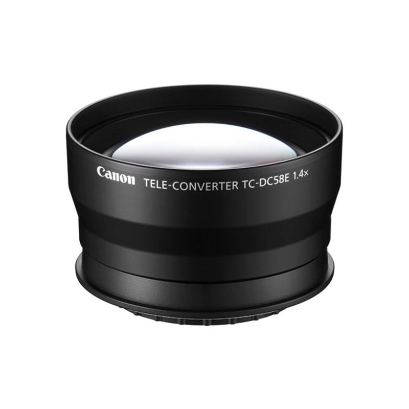 Canon TC-DC58E Tele-Converter for Powershot G15