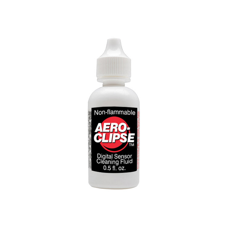 Photographic Solutions Aeroclipse Optic Cleaning Fluid - 15ml Bottle
