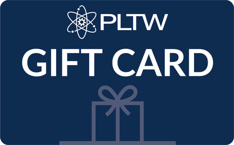 PLTW Gift Cards