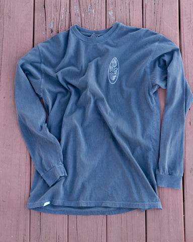 Fins are for Fishes- Long Sleeve