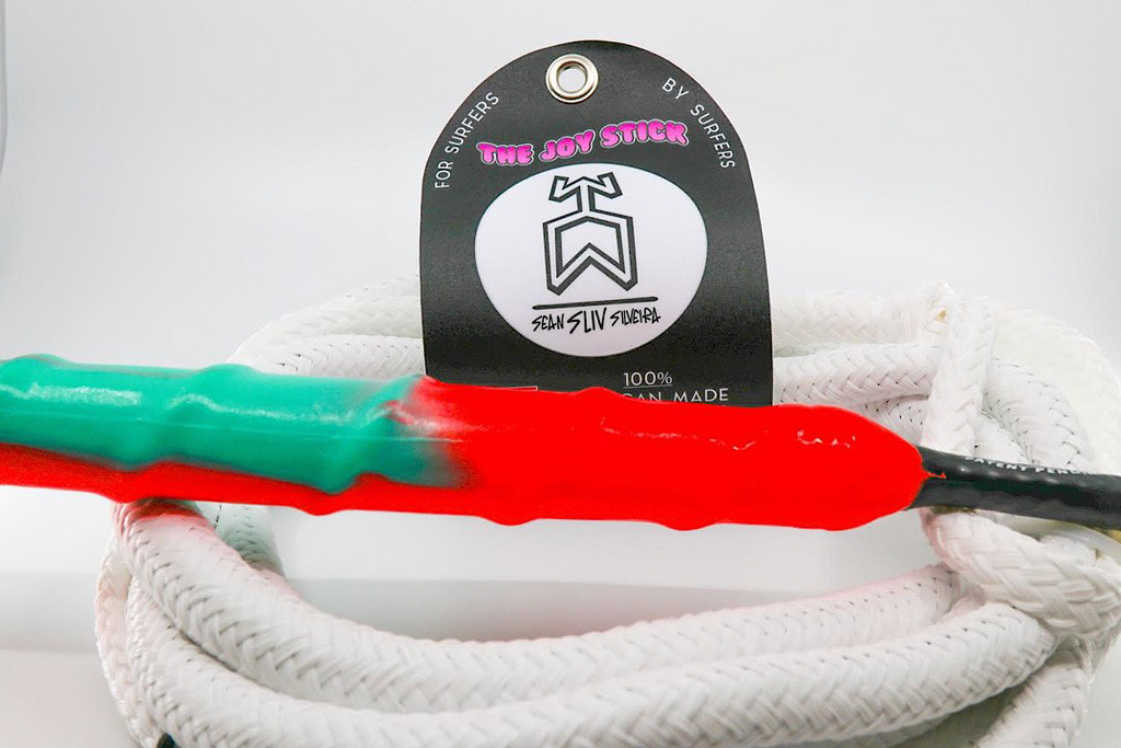 JOY STICK SURF ROPE - SEAN SILVEIRA PRO MODEL
