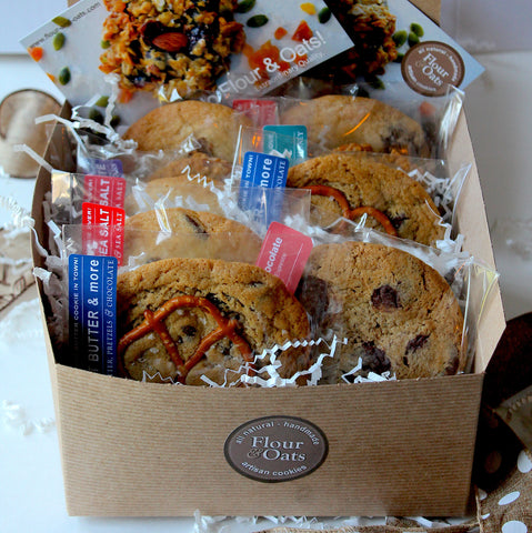 Cookie Club Subscription
