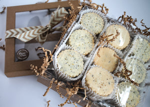 Sweet + Savory Shortbread Gourmet Gift Box