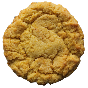 Sweet Corn Cookie