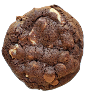 Triple Chocolate Cookie