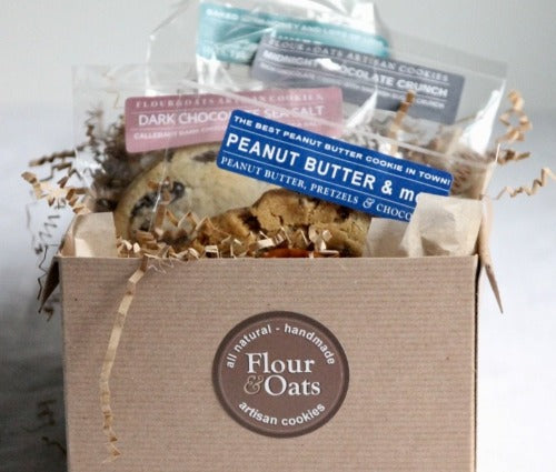 Seasonal Sampler Gift Box