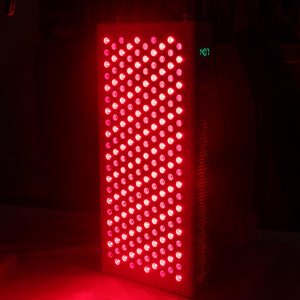 200 LED Red Light Therapy Panel