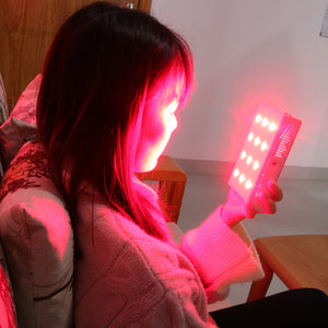 12 LED Red Light Therapy Panel
