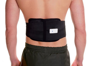 Microcurrent Pain Relief Back Wrap