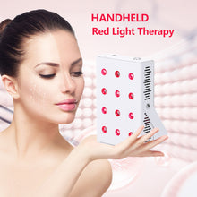 Load image into Gallery viewer, 12 LED Red Light Therapy Panel