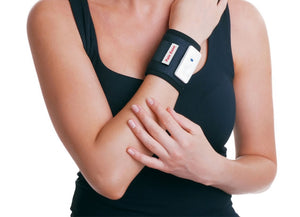 Microcurrent Pain Relief Wrist Wrap