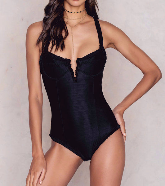 St. Lucia One Piece