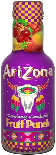 Arizona Fruit Punch