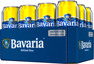 Bavaria Radler Lemon 500ml dós