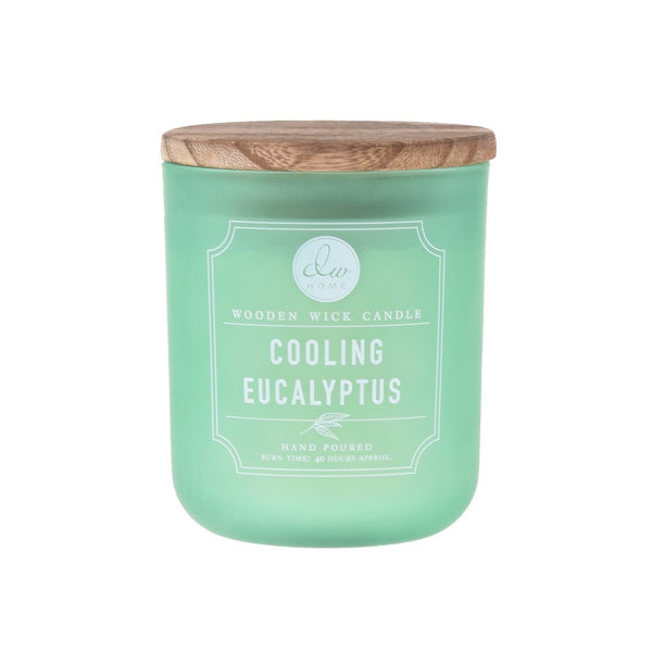 DW HOME COOLING EUCALYPTUS